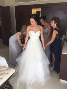 Hayley Paige Maisie, $1,300 Size: 4 | Used Wedding Dresses