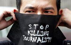 UNESCO condena la muerte de dos periodistas en Siria