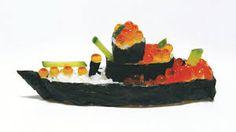 軍艦 寿司 - Google 検索