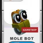 Gizmonauts: Mole Bot
