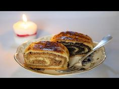Dió, mák, karácsony... - Bejgli (Szécsi Szilvi) - YouTube Adam Rafferty, Black Orpheus, Pancakes, French Toast, Baking, Breakfast, Youtube, Food, Morning Coffee