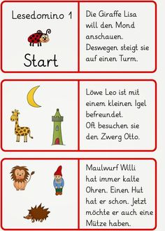 Lernstübchen: DEU 1 lesen The Effective Pictures We Offer You About Montessori Education kids A quality picture can tell you many things. You can find the most beautiful pictures that can be presented Montessori Education, Elementary Education, Teaching Kids, Kids Learning, German Language Learning, German Words, Meet The Teacher, Learn German, Primary School