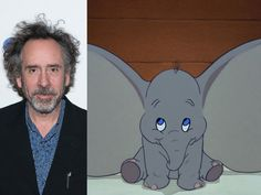 Disney's Live-Action 'Dumbo' Movie: Filming Begins This Spring + Eva Green, Tom Hanks, and Danny DeVito Join Cast Animation Disney, Animation News, Disney Pixar, Danny Devito, Michael Keaton, Colin Farrell, Film Tim Burton, Dumbo Movie, Green Toms