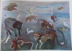 Dream Jungle - Margareta Sterian