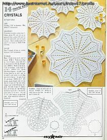 It's my long lost couldn't find doily bathroom rug pattern turned poncho/cape! Magic Crochet Nº 90 - claudia - Picasa Web Albums Large option could make a nice placemat This would be a good pattern to alter for a baby blanket Made by Deni: Hvězda . Filet Crochet, Crochet Doily Patterns, Crochet Diagram, Crochet Round, Crochet Chart, Crochet Squares, Crochet Home, Thread Crochet, Crochet Designs