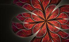 Wallpaper - Fire in the splits by SaTaNiA
