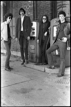 The Velvet Underground Maureen Tucker, Vintage Rock, Band Photos, A Perfect Day, Popular Music, Glam Rock, Rock Style, Music Bands, Rock Music