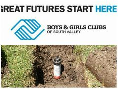 Had an awesome opportunity to do sprinkler repairs and the Boys & Girls Club in Midvale, Utah. They do great work with the kids!