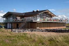 The Oyster Catcher, Rhosneigr, Anglesey