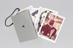 Print portfolio designed by Mash Creative for photographer Ali Sharaf Printed Portfolio, Portfolio Book, Portfolio Design, Portfolio Ideas, Brand Identity Design, Branding Design, Packaging Design, Mail Jeevas, Communication
