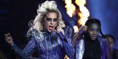 Lady Gaga Takes over Beyonce's Coachella Gig - www.BandRumors.com