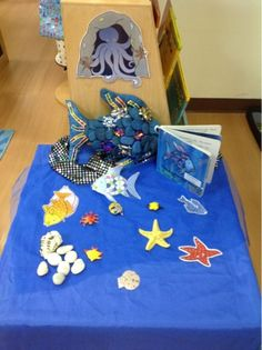 Story Sacks | play based inquiry