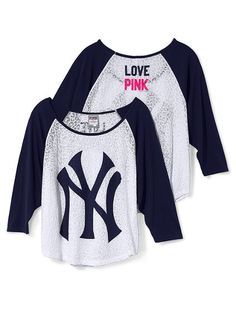 Y'all know I love my Yankees...