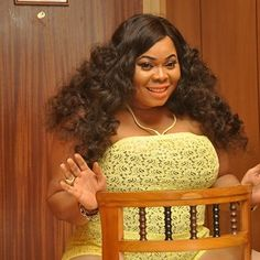 Welcome to Julia Blaise Blog               : Chinyere Wilfred Releases Stunning Photos on Birth...