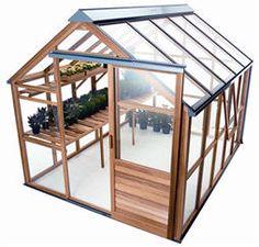 invernaderos caseros - Buscar con Google