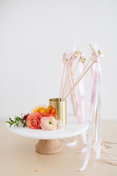 DIY Ceremony Wand Ribbon Wands, Diy Ribbon, 100 Layer Cake, Easy Diy Crafts, Some Ideas, Scented Candles, Fourth Of July, Memorial Day, Summer Fun