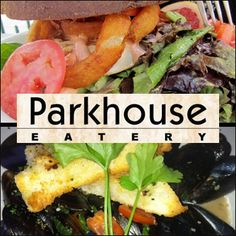 $40 to spend at Parkhouse Eatery for $20. #sandiego #deals #universityheights