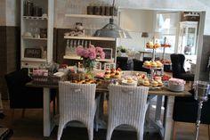 Passion 4 baking » Bilder fra Cupcake Kurs i Oslo, Riviera Maison Trondheim, pluss vinneren av Give-aways