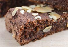Vegan Banaan & Chocolade Repen met Chiazaad