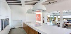 Binnenkijken: sloophouten keuken van 'Barnwood' - Nieuws Startpagina voor keuken ideeën | UW-keuken.nl