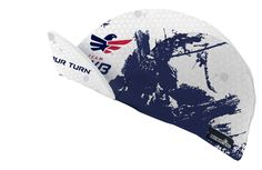 Team RWB | Cycling Cap | Headwear | SweatVac Performance Wear SweatVac offers a Discount Code for all TeamRWB members - TEAMRWB20 This will give a 20% discount for all merchandise ordered through the SweatVac website. #WearTheEagle