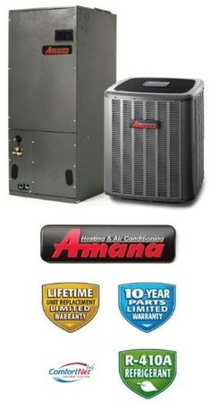 Stepanie shriner tommietgu on pinterest 4 ton 18 seer amana air conditioning system asxc180481 avptc42601 3479 fandeluxe Images