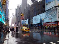 New York – Shoppen, schauen und staunen