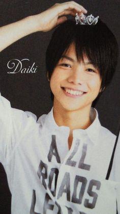 Shigeoka Daiki