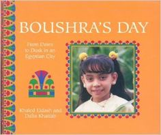 Boushra's day always begins with prayer. Then she sets off along the ...