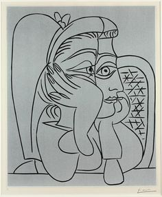 picasso CHRISTIE'S PRINTS AND MULTIPLES SALE IN APRIL FEATURES A STRONG SELECTION OF MODERN ART