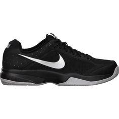 Nike Air Cage Court Mens Tennis Shoe #nike #tennis #tennisshoes #Modells