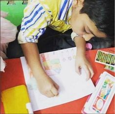 Fun artistic classes @ #Kidzee Summer camp Bareli! #EarlyChildhoodEducation #BestPreschool #Preschool #Artist #YoungMinds #PicOfTheDay #Preschool #AsiasLargest #EarlyEducation #India #AdmissionOpen