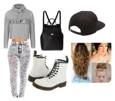"""""""cool fall day """" by chinkysfashion ❤ liked on Polyvore"""
