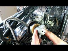 Kawasaki Vulcan 800 ~Top Side Carburetor Performance Mods (VN800B/C/A/Classic/Drifter) - YouTube