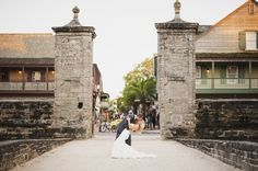 St. Augustine Wedding Photography