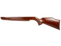 Beeman R9 Air Rifle Stock, Ambidextrous Monte Carlo, Beech: Replacement stock Fits Beeman R9 air… #AirGuns #AirSoftGuns #AirGunAccessories