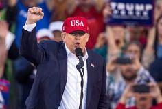 """Últimas noticias de Estados Unidos hoy: Trump alienta a """"que haya una carrera armamentista"""" - http://www.notiexpresscolor.com/2016/12/23/ultimas-noticias-de-estados-unidos-hoy-trump-alienta-a-que-haya-una-carrera-armamentista/"""