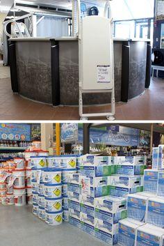 Vous avez enregistr sur nos magasins our stores for Club piscine repentigny