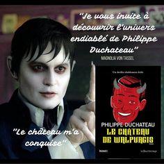 Chronique Duchateau