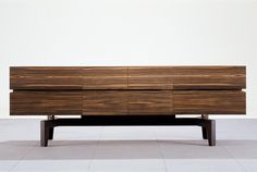 giorgetti time sideboard - Google Search