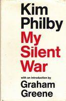 My Private War, Kim Philby Memoirs, original book jacket