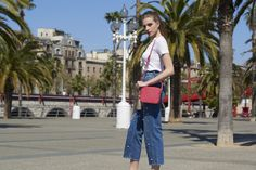 Leather handbags designed and made in Spain. #handbags #Petuscobags #trend #fashion #madeinSpain