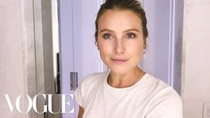 Dree Hemingway's Real-Girl Guide to No-Makeup Makeup | Beauty Secrets | ...