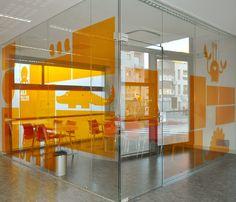 glass graphics