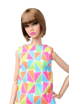 The Fashion Doll Chronicles: Happy Doll Days pt3: IT Airways Poppy Parker lottery for W Club members
