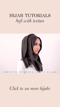 Hijab Turban Style, Mode Turban, Hijab Style Dress, Casual Hijab Outfit, Turkish Hijab Tutorial, Hijab Style Tutorial, Modern Hijab Fashion, Hijab Fashion Inspiration, Muslim Fashion