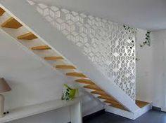 """Résultat de recherche d'images pour """"balustre bois design escalier"""""""