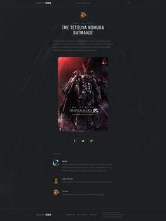Gamer365 - article page v2