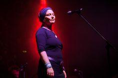 Sylvia Kirchherr @ Everness Festival 2014 http://everness.hu http://www.facebook.com/everness #everness #festival