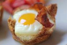 Sunrise Breakfast Bowls #recipe